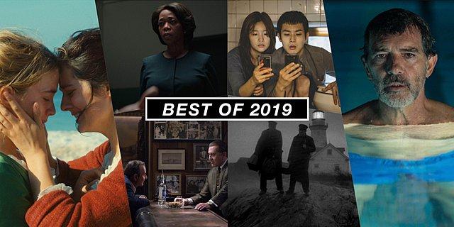 Οι 19 ταινίες του 2019 από τοv Έρικ Κόουν του Indiewire
