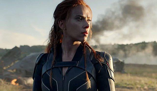 Special Look: Η Σκάρλετ Γιόχανσον επιστρέφει στη Marvel με το «Black Widow»