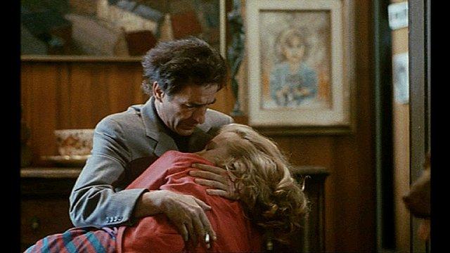 Essential Cinema #74: «Love Streams» (1984) του Τζον Κασσαβέτη