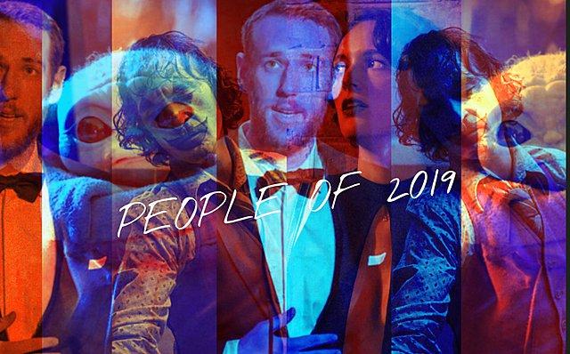 Ανασκόπηση 2019: Τα πρόσωπα της χρονιάς