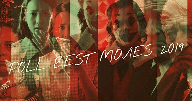 Οι καλύτερες ταινίες του 2019 σύμφωνα με τους αναγνώστες του ΣΙΝΕΜΑ