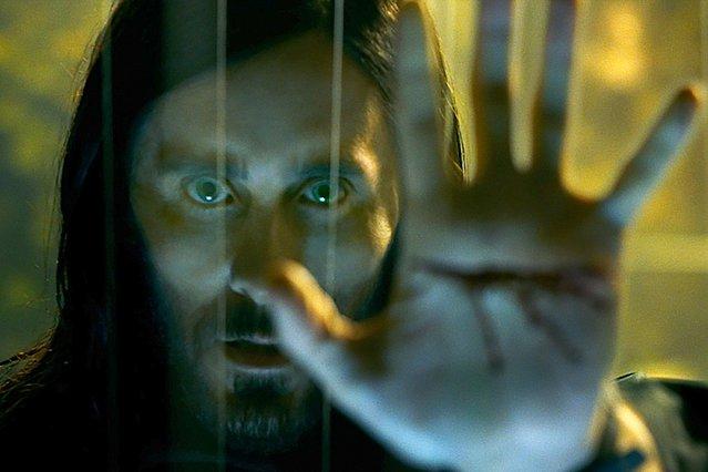 Τρέιλερ «Morbius»: Ένας «αιμοδιψής» Τζάρεντ Λέτο στα κινηματογραφικά δίχτυα του «Spider-Man»