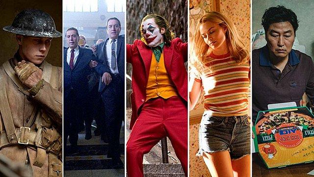 Oscars 2020: 11 υποψηφιότητες ο «Joker» και από 10 σε «Ιρλανδό», «Κάποτε στο Χόλιγουντ» και «1917»
