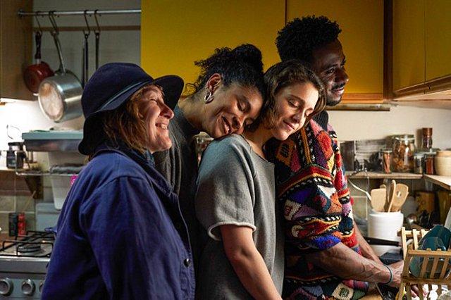 «Trigonometry»: Η σειρά του BBC που σκηνοθετεί η Αθηνά Ραχήλ Τσαγγάρη θα κάνει πρεμιέρα στη Berlinale