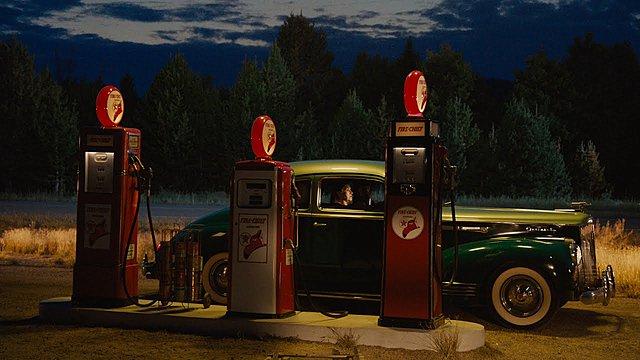 «Σαν πλάνα από ταινία που δεν έγινε ποτέ»: Ο Βιμ Βέντερς ζωντανεύει τους πίνακες του Έντουαρντ Χόπερ