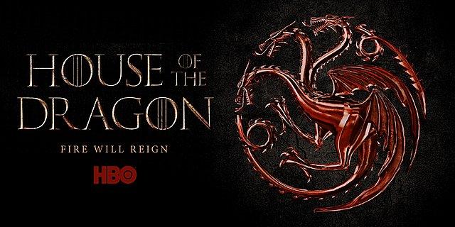 Dracarys! Ο Οίκος των Ταργκάριεν επιστρέφει με πρίκουελ του «Game of Thrones» το 2022