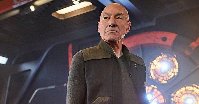 Επιστροφή στο Starfleet με το τελικό τρέιλερ για το «Star Trek: Picard»