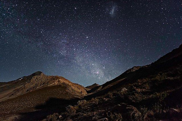 «Cielo»: Το Cinedoc προβάλλει ένα ντοκιμαντέρ αφιερωμένο στην ομορφιά του νυχτερινού ουρανού