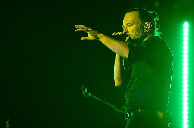 Απολαύστε το «Meeting People is Easy» των Radiohead!