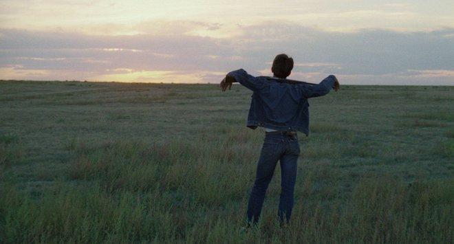 «Badlands» (1973) Φωτογράφοι: Τακ Φουτζιμότο, Στέβαν Λάρνερ, Μπράιαν Πρόμπεν