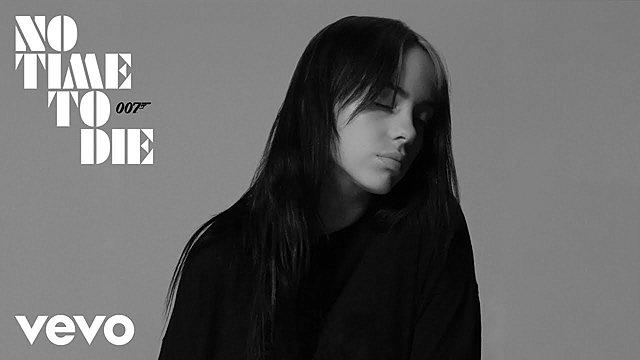 Ακούστε το τραγούδι του νέου Μποντ «No Time To Die» από την Μπίλι Άιλις