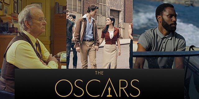 Oscars 2021: Οι 21 ταινίες που θα μας απασχολήσουν του χρόνου