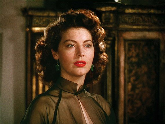 Essential cinema #82: «Η Πανδώρα και ο Ιπτάμενος Ολλανδός» (1951) του Άλμπερτ Λιούιν