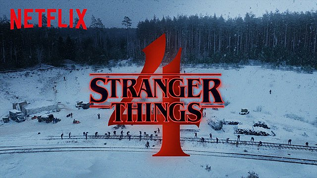 Από τη Ρωσία με αγάπη! Τρέιλερ για τον 4ο κύκλο «Stranger Things»