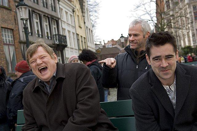 «The Banshees of Inisheer»: Το μεγάλο reunion σκηνοθέτη και πρωταγωνιστών της «Αποστολής στη Μπριζ»!