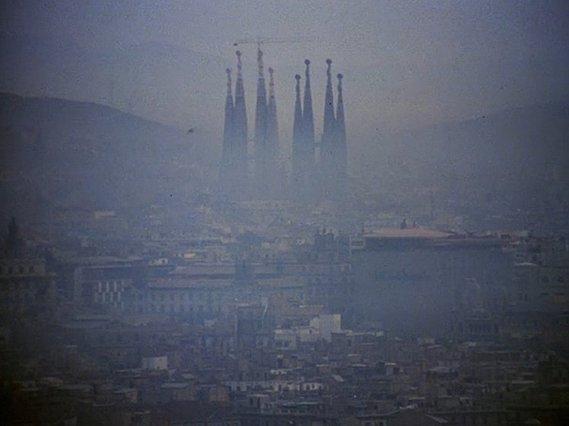 Essential cinema #83: «Antonio Gaudi» (1984) του Χιρόσι Τεσιγκαχάρα