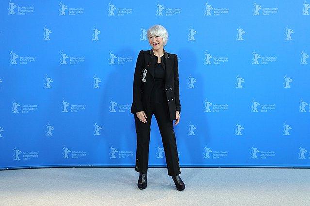 Berlinale 2020: Μία υπόκλιση στην Έλεν Μίρεν, τη «βασίλισσα» της Μπερλινάλε