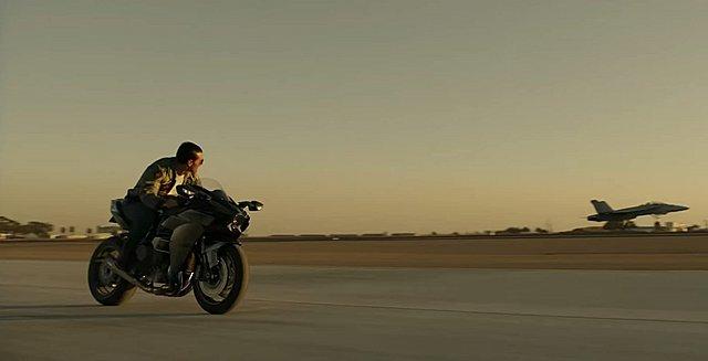 Αλλαγή πτήσης! Αναβολή για το «Top Gun: Maverick» με τον Τομ Κρουζ