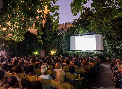 Τα θερινά σινεμά ανοίγουν 1η Ιουνίου