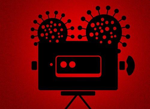 #menoumespiti: Κινηματογραφικές αποδράσεις με τις οδηγίες του ΣΙΝΕΜΑ
