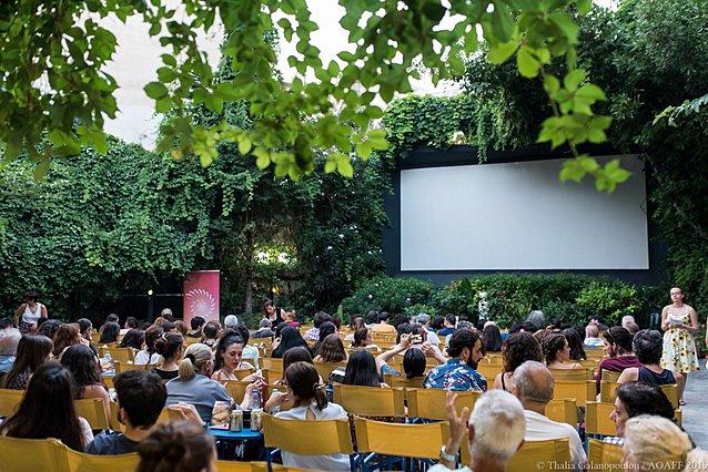 Θερινά σινεμά: Οι ταινίες που θα προβληθούν το καλοκαίρι 2020