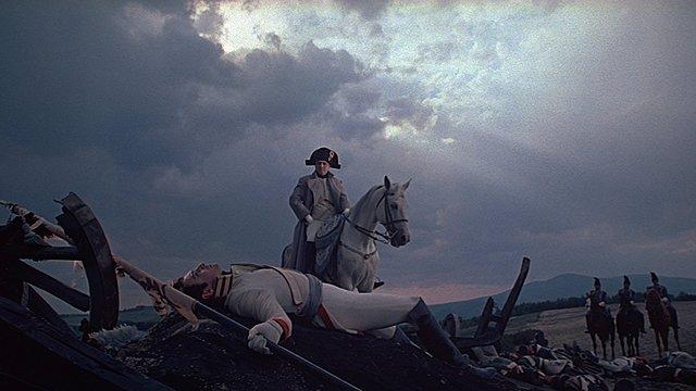 Βίντεο: Τα 5 καλύτερα ιστορικά έπη του σινεμά