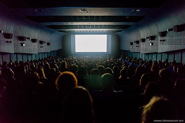 Παρέμβαση της ΕΣΠΕΚ για το παρόν και το μέλλον του Ελληνικού Σινεμά