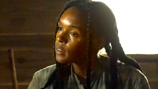 Η Τζανέλ Μονέ αλλάζει το παρελθόν των αφροαμερικανών στο νέο τρέιλερ του «Antebellum»