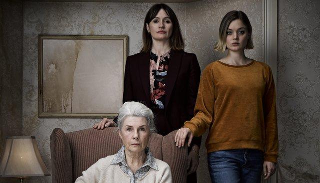 «Relic»: Η πιο τρομακτική ταινία του φετινού Sundance έχει τρέιλερ