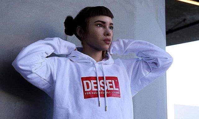 Επιστροφή στο μέλλον: Ψηφιακή ηθοποιός «υπέγραψε» σε ένα από τα μεγαλύτερα πρακτορεία καλλιτεχνών