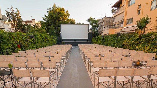 Νέοι κανόνες και οι ταινίες που έρχονται από 1η Ιουνίου στα θερινά σινεμά (αναλυτικό πρόγραμμα)