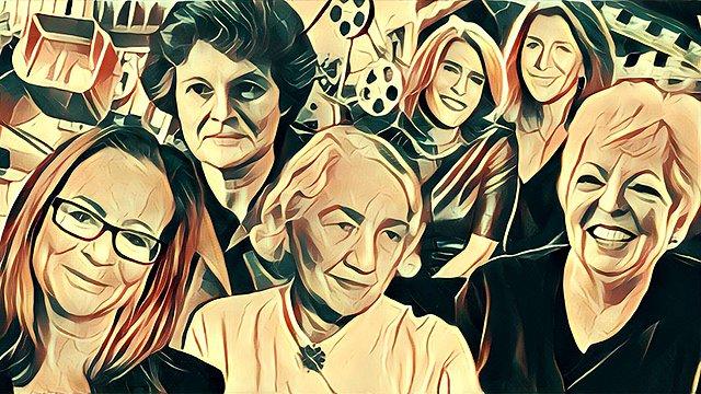 Βίντεο: Η πιο σημαντική «άγνωστη» filmmaker στο Χόλιγουντ