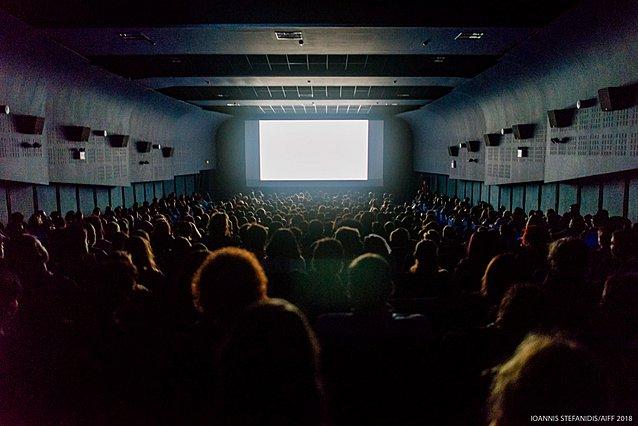 Ανοίγουν ξανά οι κλειστές κινηματογραφικές αίθουσες από 1η Ιουλίου