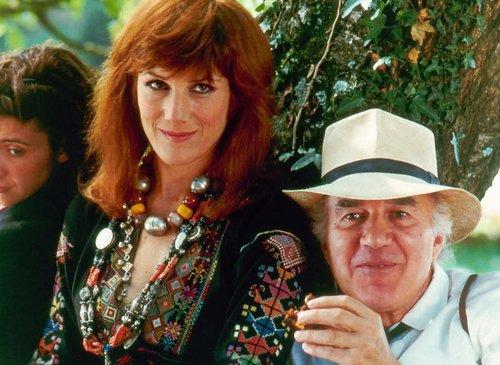 Ο Μιλού τον Μάη (Milou en Mai, 1990)