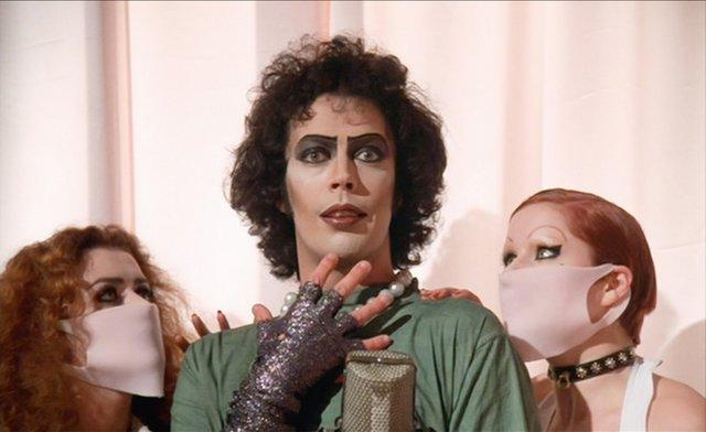Ξεσαλώστε! Το 10ο AOAFF παρουσιάζει το «The Rocky Horror Picture Show» στην Τεχνόπολη