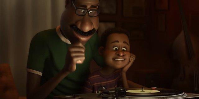 Ο Νοέμβριος θα έχει «ψυχή» και μουσική: Νέο τρέιλερ για το «Soul» της Pixar