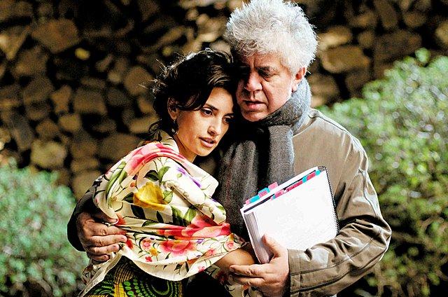 Βίοι παράλληλοι! Ο Πέδρο Αλμοδόβαρ και η Πενέλοπε Κρουζ θα συνεργαστούν στο «Madres Paralelas»
