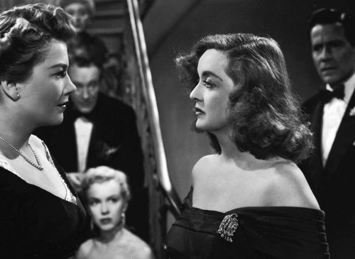 Όλα για την Εύα (All About Eve, 1950)