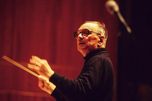 Ένιο Μορικόνε: Επιλέγουμε τα 20 soundtracks που πρέπει να ακούσεις