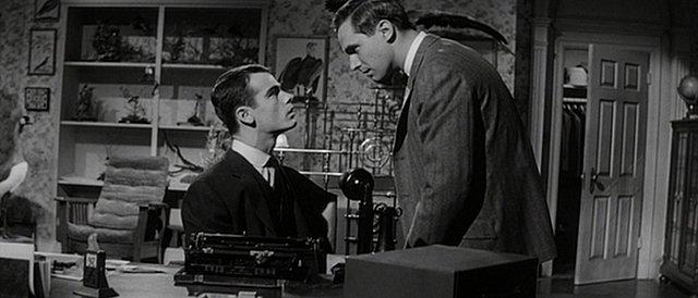 Essential Cinema #103: «Compulsion» (1959) του Ρίτσαρντ Φλάισερ