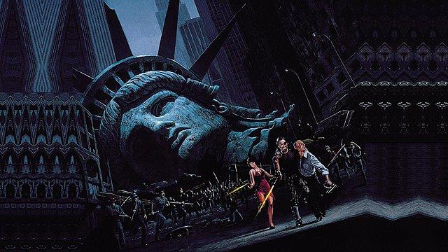 Η «Απόδραση από τη Νέα Υόρκη» και ο εγκλεισμός στην πραγματικότητα