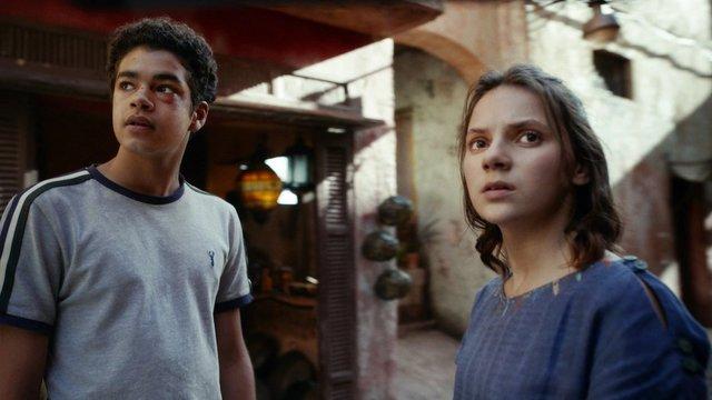 «Οι κόσμοι αλλάζουν»: Τρέιλερ για τη δεύτερη σεζόν του «His Dark Materials»