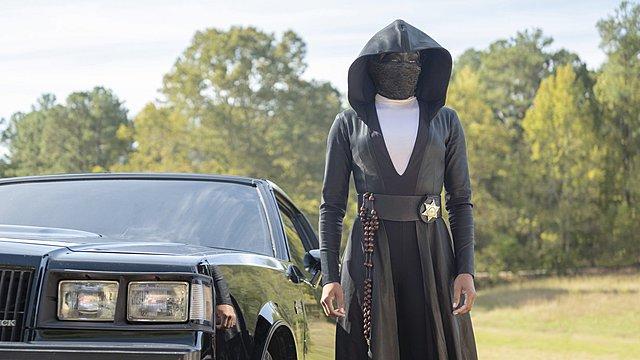 Ιστορικές πρωτιές στα Emmys: «Watchmen», «Succession» και «Schitt's Creek» οι μεγάλοι νικητές