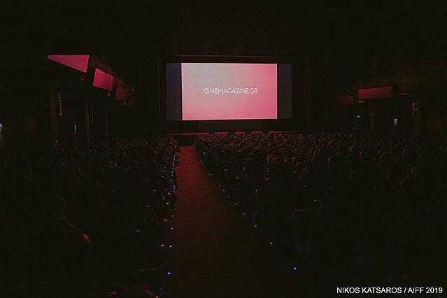 Οι αιτήσεις διαπιστεύσεων για το 26ο Διεθνές Φεστιβάλ Κινηματογράφου της Αθήνας Νύχτες Πρεμιέρας ξεκίνησαν!