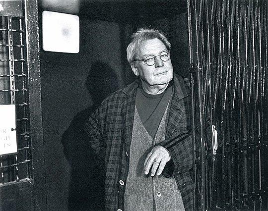 Το δραματικό, μουσικό εξπρές του Άλαν Πάρκερ (1944-2020)
