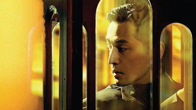 Πρώτο πόστερ: Το «Blossoms Shanghai» του Γουόνγκ Καρ Γουάι ξεκίνησε γυρίσματα