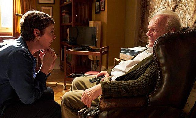 Βρετανική κλάση: Άντονι Χόπκινς, Ολίβια Κόλμαν στο τρέιλερ του «The Father»