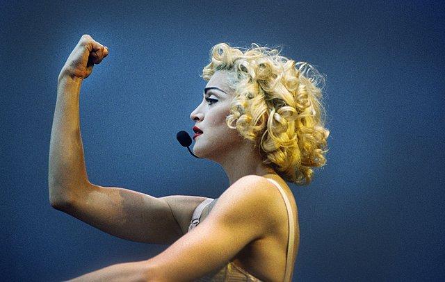 Express Yourself! Η Μαντόνα γράφει (και θα σκηνοθετήσει) την κινηματογραφική της βιογραφία