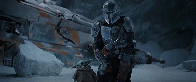 Baby Yoda is back! Τρέιλερ για τον δεύτερο κύκλο «The Mandalorian»