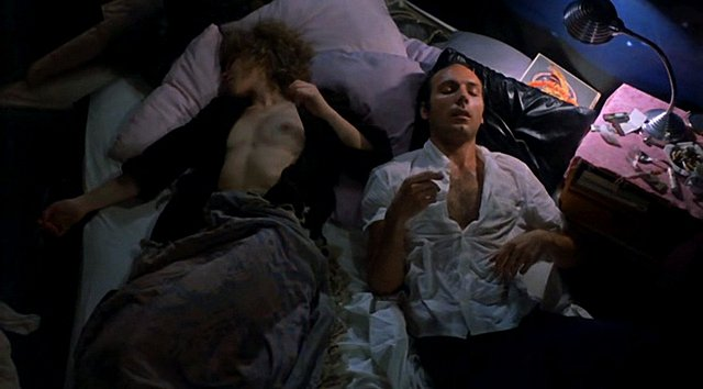 Essential Cinema #112: «Έκσταση» (1979) του Ιβάν Θουλουέτα